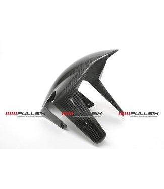 Fullsix Ducati 749/999 carbon fibre front mudguard type 2