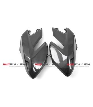 Fullsix Ducati Hypermotard 796/1100 carbon fibre side panels