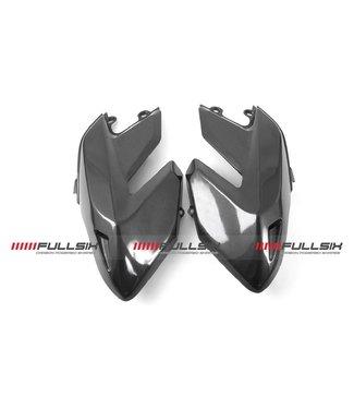 Fullsix Ducati Hypermotard 796/1100 carbon zijpanelen