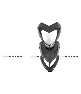 Fullsix Ducati Hypermotard 796/1100 carbon fibre upper fairing