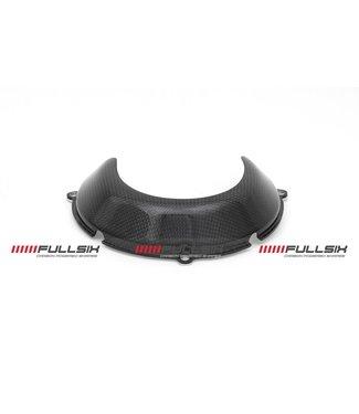 Fullsix Ducati Hypermotard 796/1100 carbon fibre clutch cover