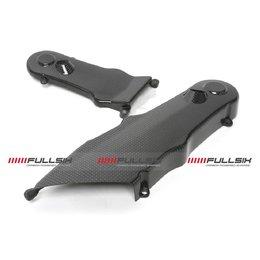 Fullsix Ducati Hypermotard 796/1100 carbon nokkenasriem covers