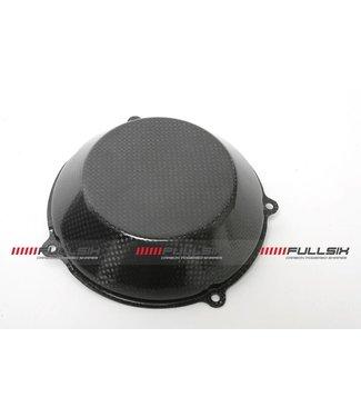 Fullsix Ducati 748/916/996/998 carbon fibre clutch cover