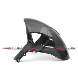 Fullsix Ducati Monster 696/796/1100 carbon voorspatbord