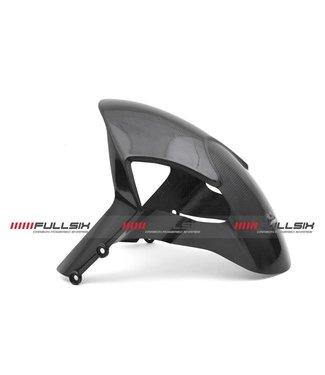 Fullsix Ducati Monster 696/796/1100 carbon fibre front mudguard