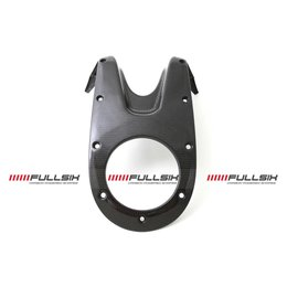 Fullsix Ducati Monster 696/796/1100 carbon tank cover