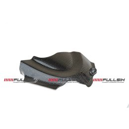 Fullsix Ducati Monster 696/796/1100 carbon tandwiel cover