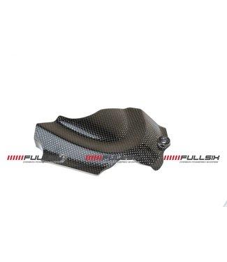 Fullsix Ducati Monster 696/796/1100 carbon fibre sprocket cover