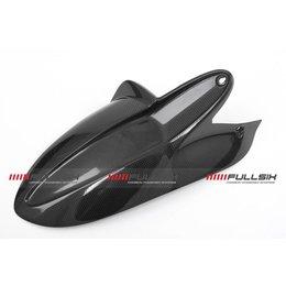 Fullsix Ducati Monster 796/1100 carbon achterspatbord