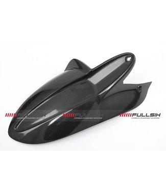 Fullsix Ducati Monster 796/1100 carbon fibre rear mudguard