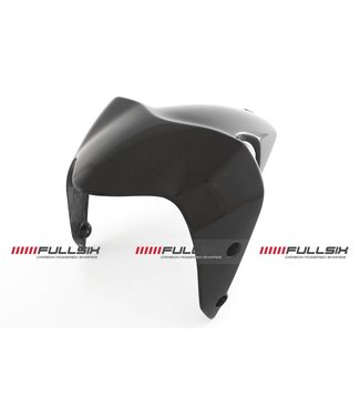 Fullsix Ducati Monster 821/1200 carbon fibre front mudguard