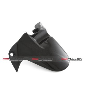 Fullsix Ducati Monster 1200 carbon fibre rear mudguard