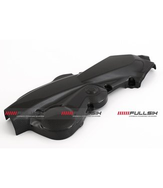 Fullsix Ducati Monster 821/1200 carbon fibre cam-belt covers