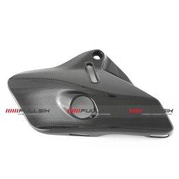 Fullsix Ducati Monster 821/1200 carbon zijpaneel rechts