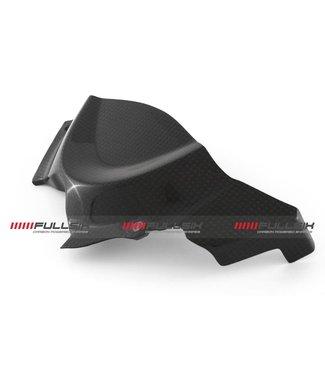 Fullsix Ducati Monster 1200 carbon tandwiel cover