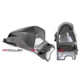 Fullsix Ducati Streetfighter carbon luchtinlaten