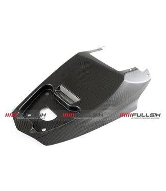 Fullsix Ducati Streetfighter carbon fibre seat heat cover OEM large