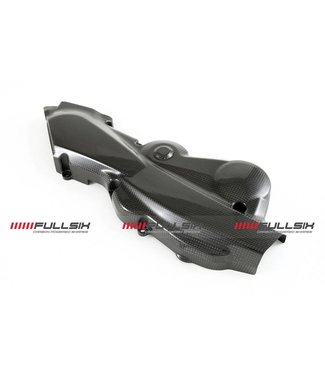 Fullsix Ducati Streetfighter carbon fibre cam-belt cover horizontal