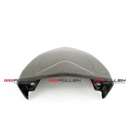 Fullsix Ducati Streetfighter carbon dashboard cover