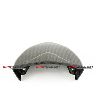 Fullsix Ducati Streetfighter carbon dashboard cover