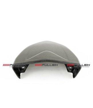 Fullsix Ducati Streetfighter carbon fibre dashboard cover