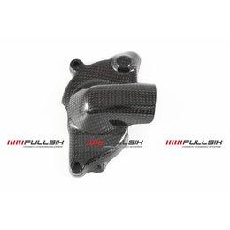 Fullsix Ducati Streetfighter carbon waterpomp cover