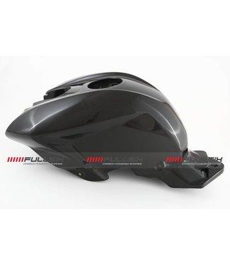 Fullsix Ducati Streetfighter carbon fibre fuel tank