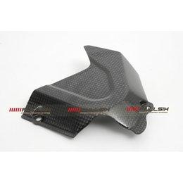 Fullsix Ducati Streetfighter carbon tandwiel cover