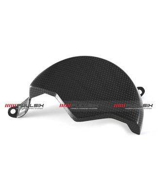 Fullsix Ducati V4 (SF) carbon fibre alternator cover