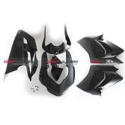 Fullsix Ducati V4 carbon race kit ( kuipen en luchtinlaat)