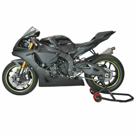 Afix Moto Yamaha YZF-R1 van epoxy/glasvezel