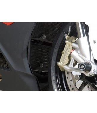 R&G R&G BMW olie koeler bescherming