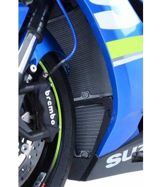 R&G R&G Suzuki radiateur bescherming