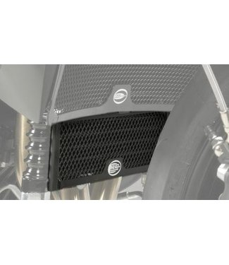 R&G R&G Triumph olie koeler bescherming