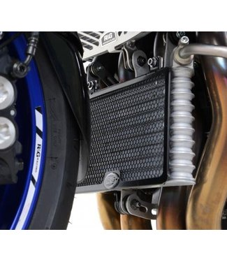 R&G R&G Yamaha oil cooler guard