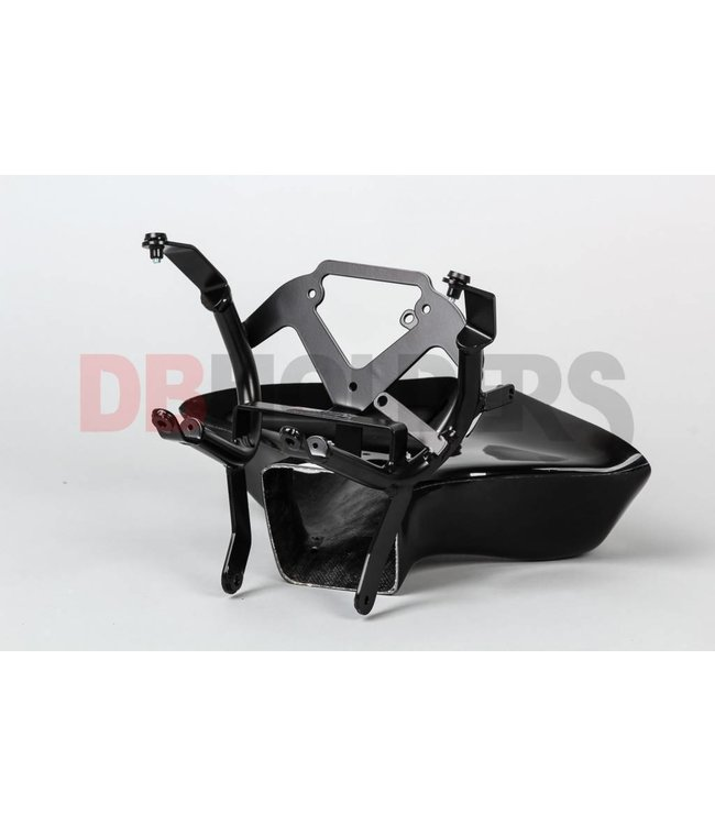 DB Holders DB Holders fairing bracket (including air intake) Ducati