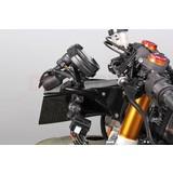 DB Holders DB Holders fairing bracket (including air intake) Kawasaki
