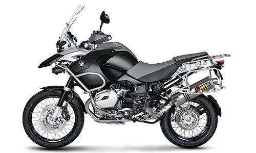 R1200GS 2004-2012