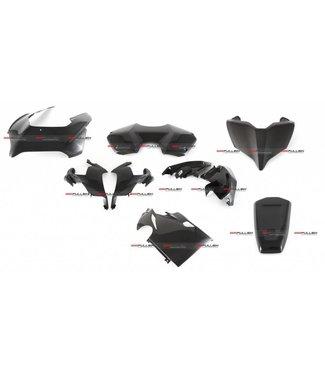 Fullsix Ducati V4 carbon fibre fairing kit