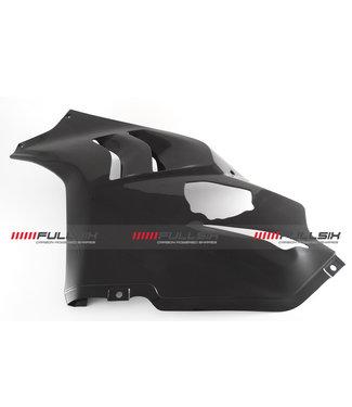 Fullsix Ducati V4R carbon zijpanelen race
