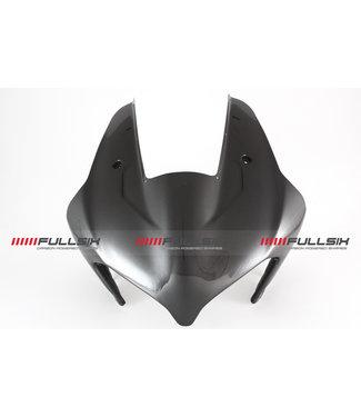 Fullsix Ducati V4R carbon fibre upper fairing racing