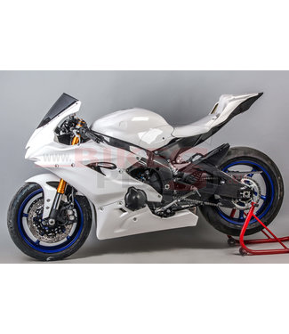 Bikesplast Yamaha R6 2017-2020 race fairing