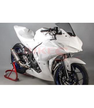 Bikesplast Yamaha R3 2015-2018 race fairing
