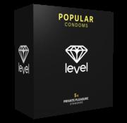 Level Level Popular - 5 pack