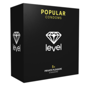 Level Level Popular - 5 stuks