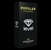 Level Level Popular - 10 pack