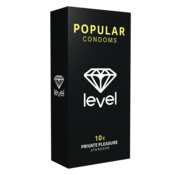 Level Level Popular - 10 stuks