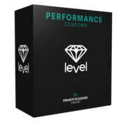Level Level Performance -  5 stuks