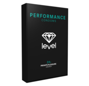 Level Level Performance -  24 pack