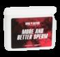 More and Better Sperm - 60 Kapseln | Mehr Sperma